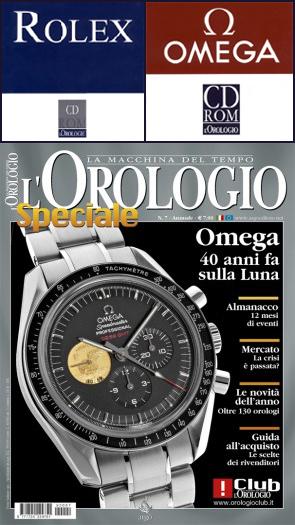 L'Orologio Speciale 2009