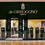Nuova boutique de Grisogono a Las Vegas