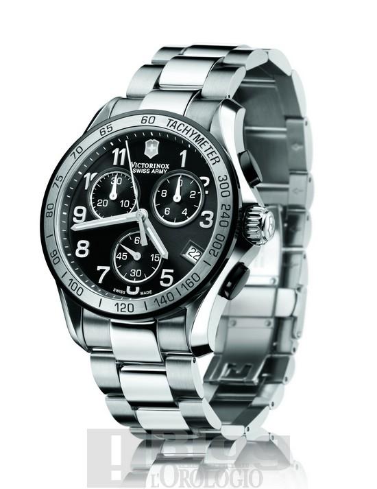 nuovo autentico dettagliare qualità superiore Il nuovo orologio sportivo di Victorinox Swiss Army   L'Orologio