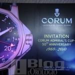 Tempo di festeggiamenti per Corum