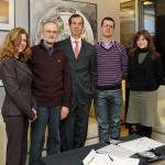 Visita alle manifatture Piaget