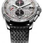 Un nuovo orologio per la Mille Miglia