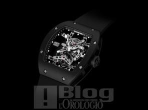 Richard Mille RM 027