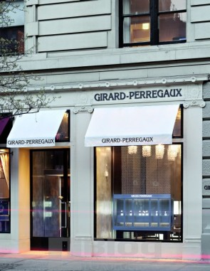 Boutique GP di New York