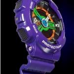 Casio G-Shock Evangelion