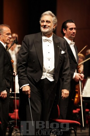 Operalia 2010: Placido Domingo