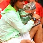 Rafael Nadal e Richard Mille insieme verso la vittoria