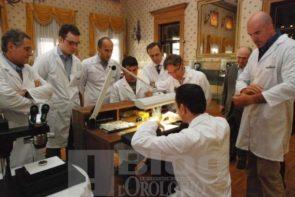 """Tour Rocca """"A scuola di orologeria"""""""