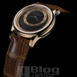 Gli orologi di Romain Gauthier