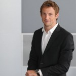 Jenson Button e TAG Heuer