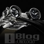 MB&F: Horological Machine No4 Thunderbolt