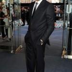 """Leonardo Di Caprio con TAG Heuer alla prima di """"Inception"""""""