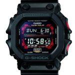 Casio – Il nuovo G-Shock GX-56