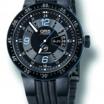 Oris – Williams F1 Team Day Date