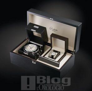 Senator Chronometer Limited Edition