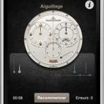 Jaeger-LeCoultre – Novità sull'applicazione iPhone