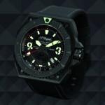 S.T.Dupont – L'orologio per RAID
