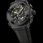Hublot – King Power Ayrton Senna