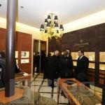 Hausmann & Co – Inaugurazione nuova boutique in Via del Babuino, a Roma