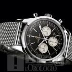 Breitling- Transocean Chronograph Limited Edition