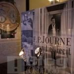 F.P.Journe – Successo dell'esposizione alla boutique GMT di Milano