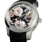 Greubel Forsey – Double Tourbillon 30° Technique