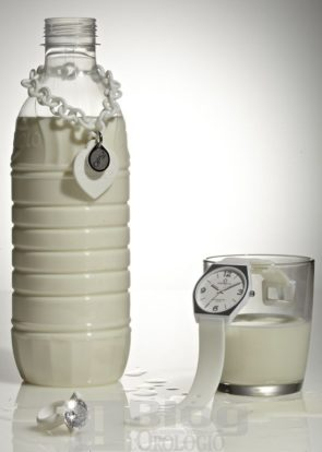 Orologio OPS!Shake - Bracciale OPS!Love - Anello OPS!Forever