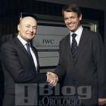 IWC – Timekeeper ufficiale di Volvo Ocean Race