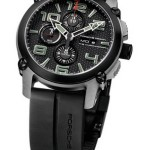 Porsche Design – P'6930 The Chronograph
