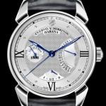 Cuervo y Sobrinos – Il nuovo orologio Historiador Retrogrado
