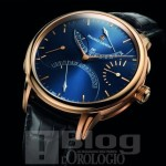 Maurice Lacroix – Gli orologi Masterpiece Double Rétrograde