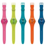 Swatch – Gli orologi New Gent