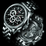 Breitling – Orologi Breitling for Bentley: Barnato Racing