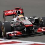TAG Heuer – Lewis Hamilton vince il GP di Shanghai