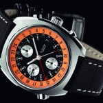 Glycine – Airman SST Chronograph
