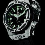 Hublot – Un orologio subacqueo fino a 4.000 metri