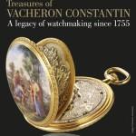 Vacheron Constantin – In mostra il patrimonio orologiero della manifattura