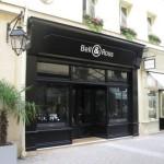 Bell & Ross – Nuova apertura