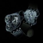 MB&F – Horological Machine N°3