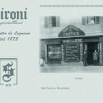 Gioielleria Sironi – Nuovo sito web