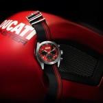 Tudor – Un orologio Fastrider per celebrare l'accordo con Ducati