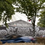 TAG Heuer – Official timekeeper del Goodwood Festival of Speed