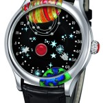 Van Cleef & Arpels – Asta Only Watch 2011