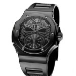 Bulgari – All'asta il Chronosprint Endurer All Blacks