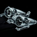 MB&F – Horogical Machine N°4 Thunderbolt per Only Watch