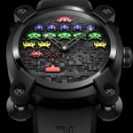 Romain Jerome – Orologio Space Invaders