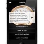 Glashütte Original – La prima applicazione per iPhone della Casa tedesca