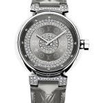 Louis Vuitton – Nuovi orologi Tambour al femminile