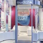 Swatch – Inaugurazione nuovo concept store a Milano