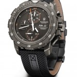 Victorinox Swiss Army – Orologi Alpnach Mechanical Chronograph